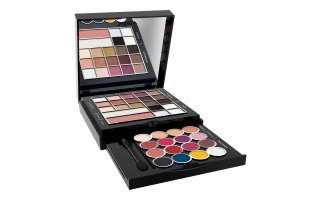 Pupart palette make up