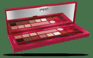 Pupart palette make up