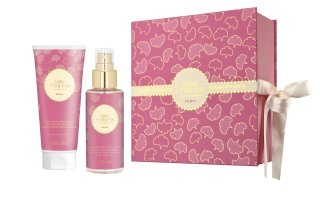 MISS PRINCESS - KIT SMALL 2 (LAIT DE DOUCHE+ EAUX PARFUMEE) - VANILLE 5