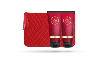 Red Queen Sophisticated Fruity Lait + Crème  003