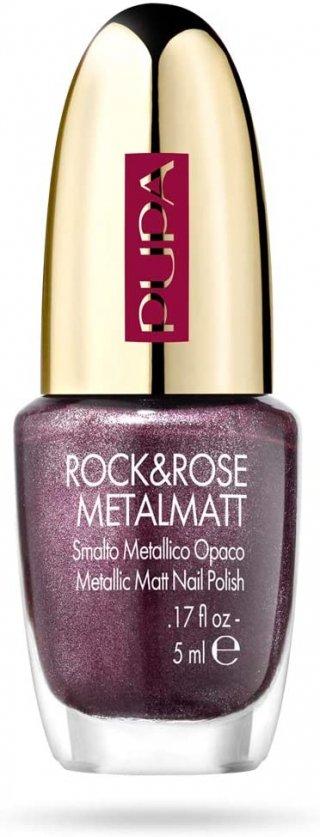 ROCK&ROSE METAL MATT 002