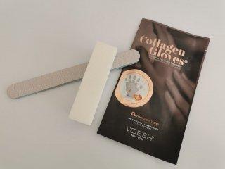 Kit SOS Manucure complet