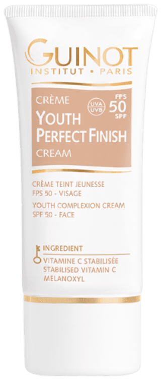 Crème Youth Perfect Finish