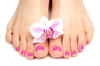 Soins des Pieds / Ongles