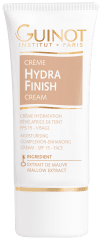 creme hydra finish