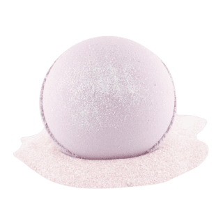 Bombe de bain So Girly