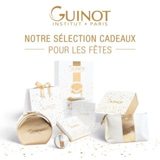 Coffrets Guinot