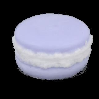 Savon Macaron Violette
